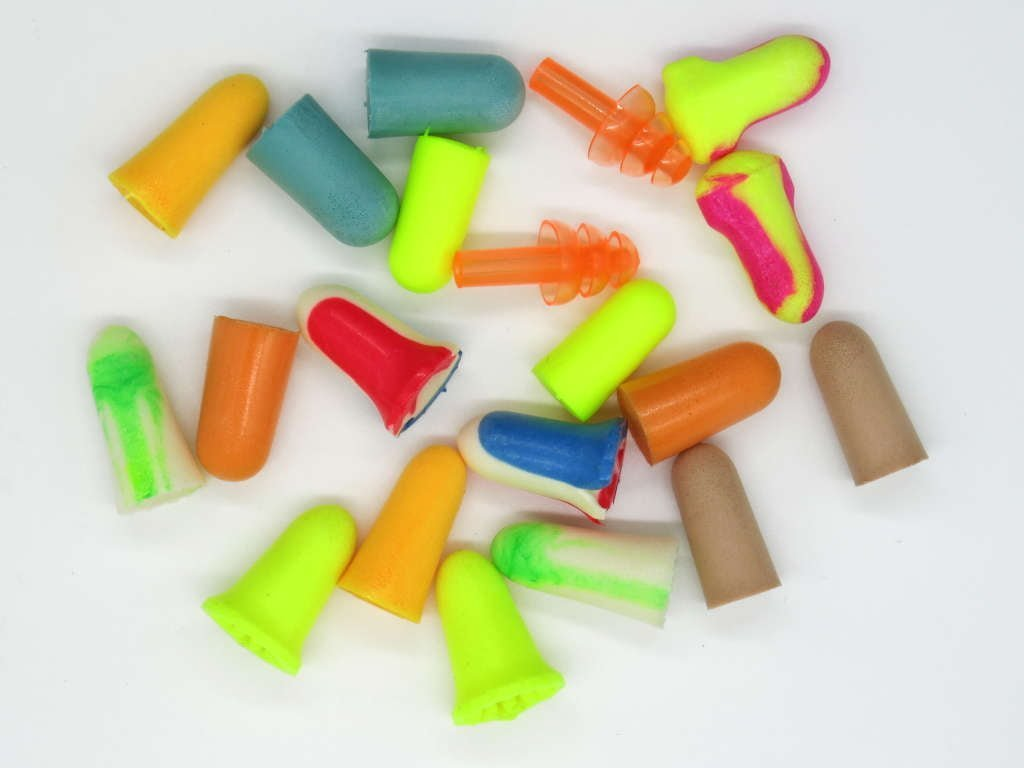 The best earplugs for snoring