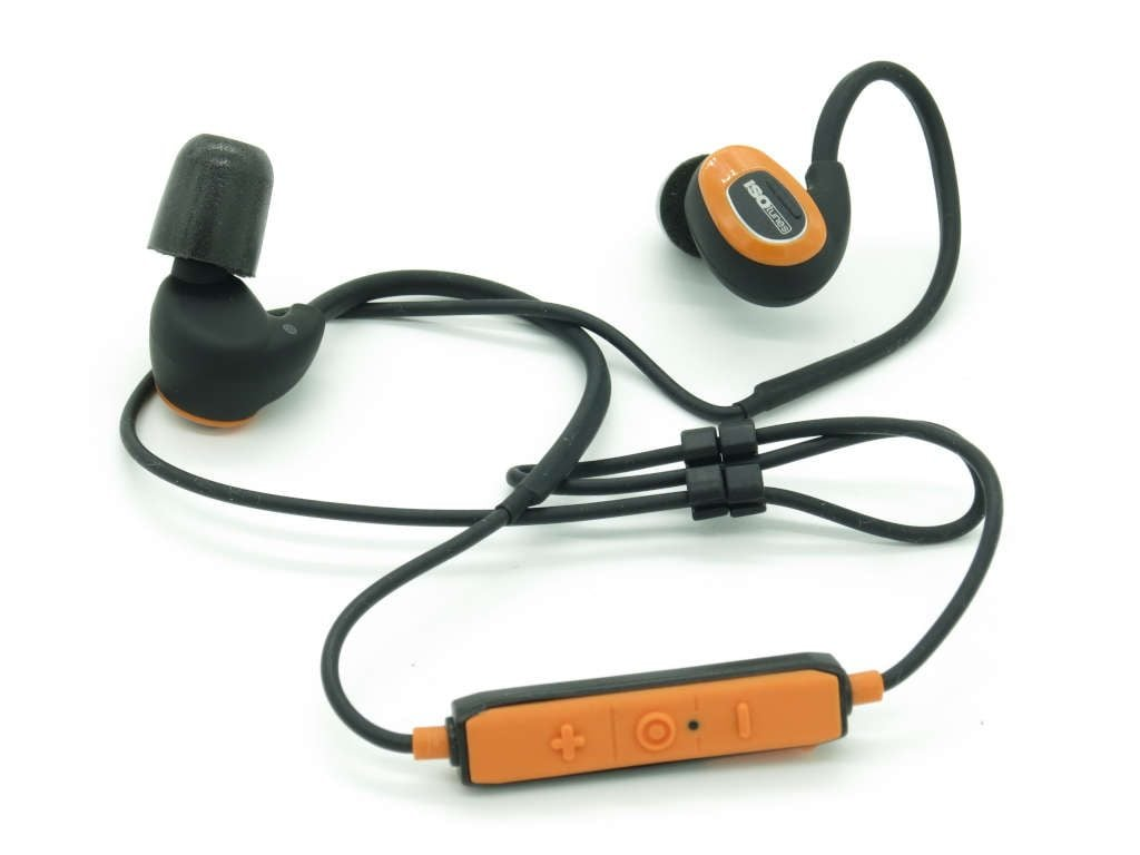 ISOtunesPRO: Earplug headphones review