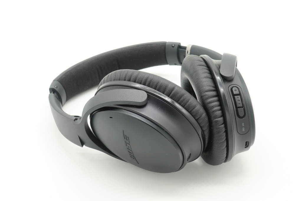 Noise Cancelling Headphones for very loud snoring