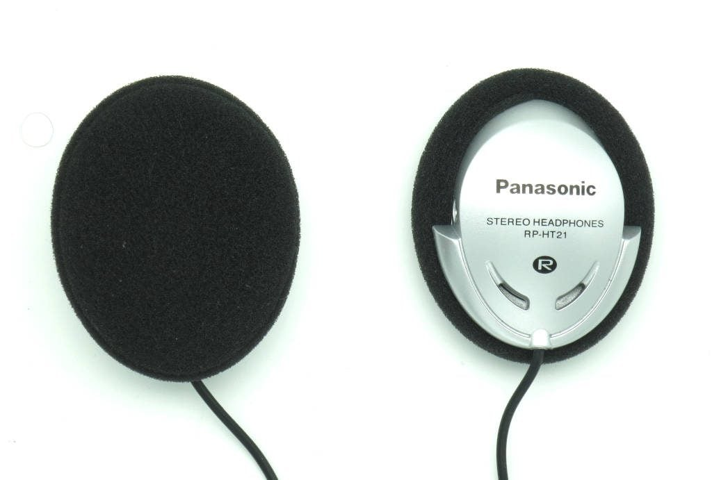 Speakers for the Optime-98 earmuffs