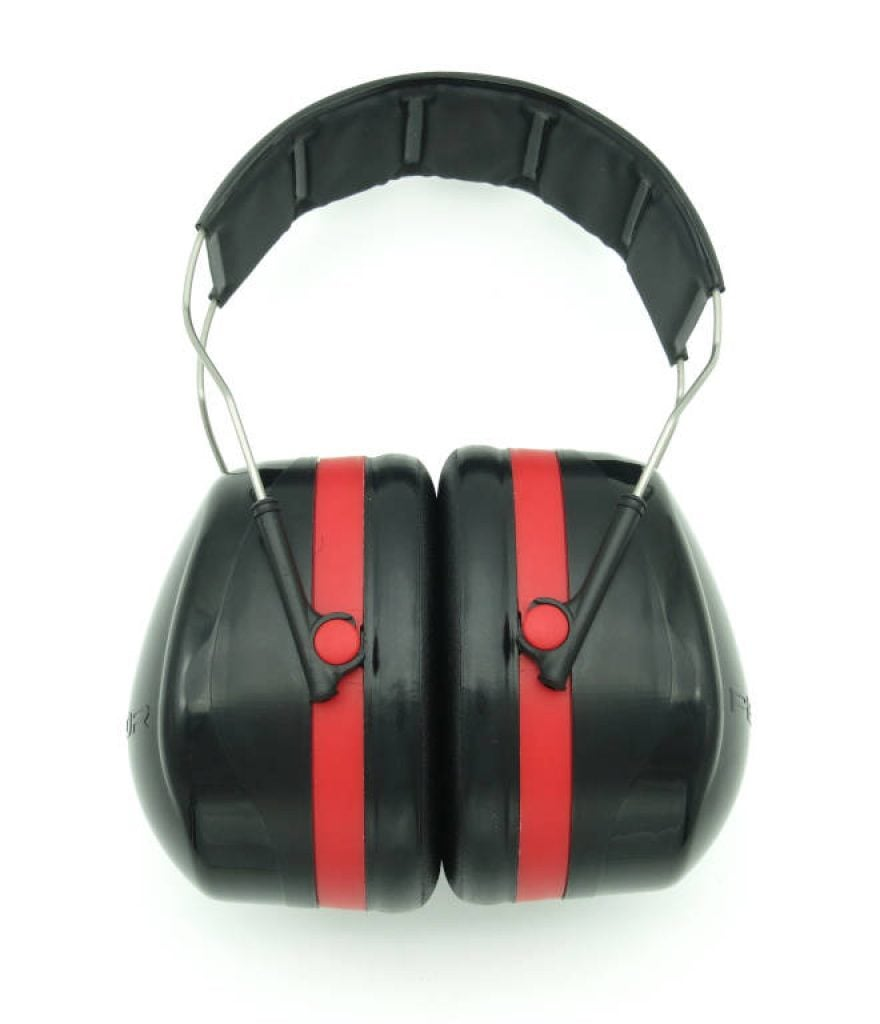 The 5 Best Noise Reduction Earmuffs Review - NoisyWorld