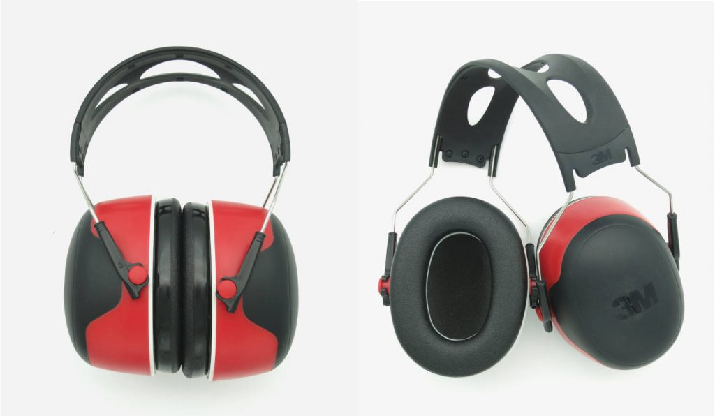 3M Pro Grade earmuffs detailed review