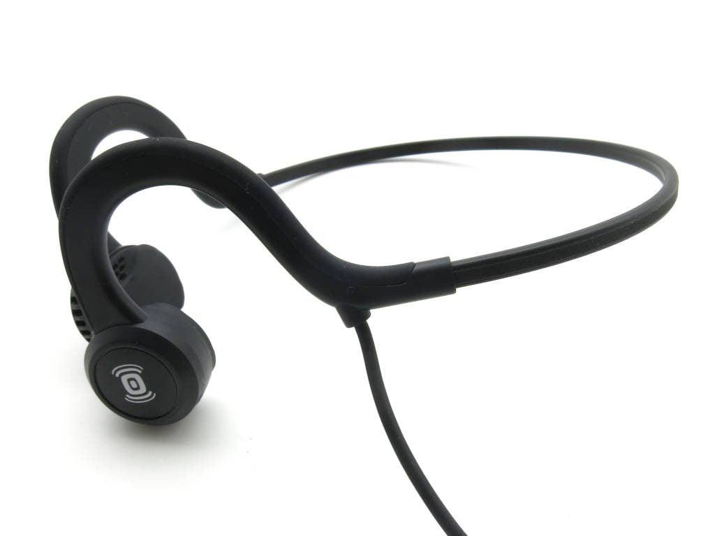 Aftershokz Sportz Titanium bone conduction headphones review
