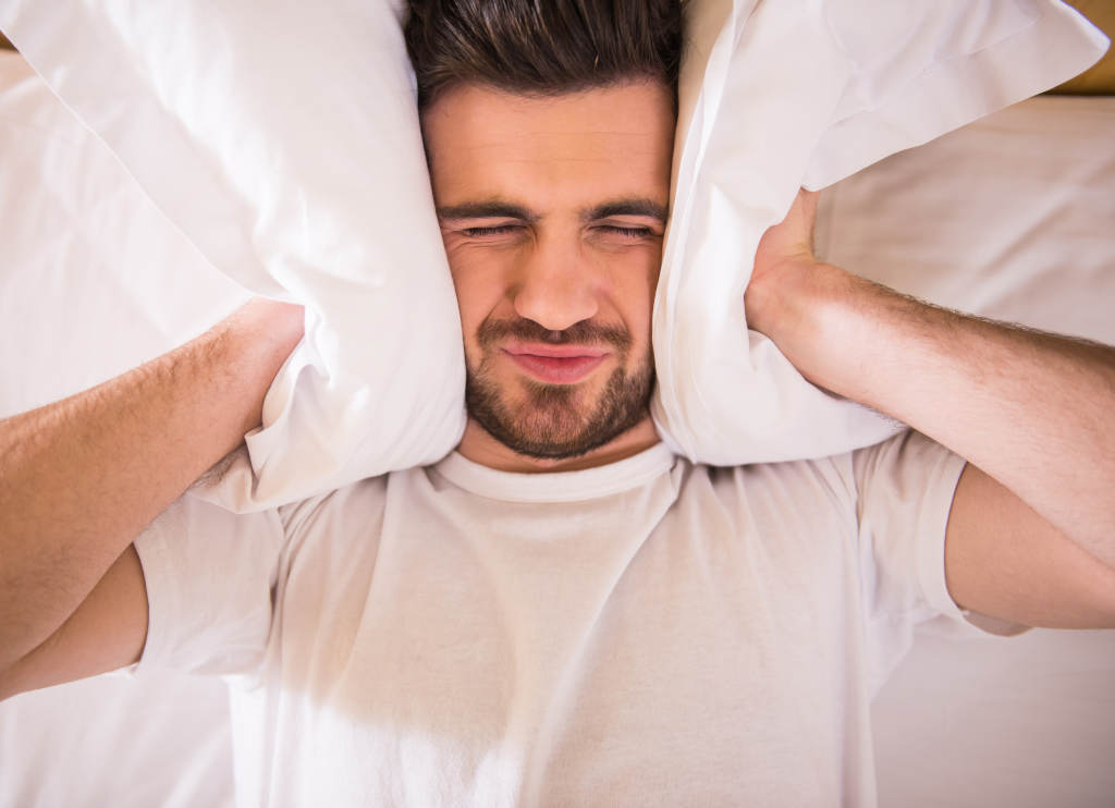 alternatives to earplugs for sleeping