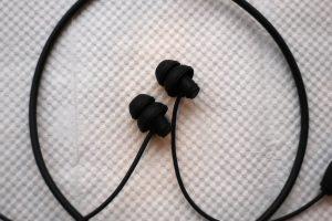 Earplug earpbuds for sleeping