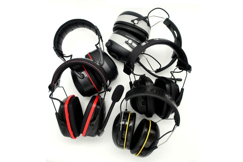 Best Bluetooth Noise Reduction Earmuffs