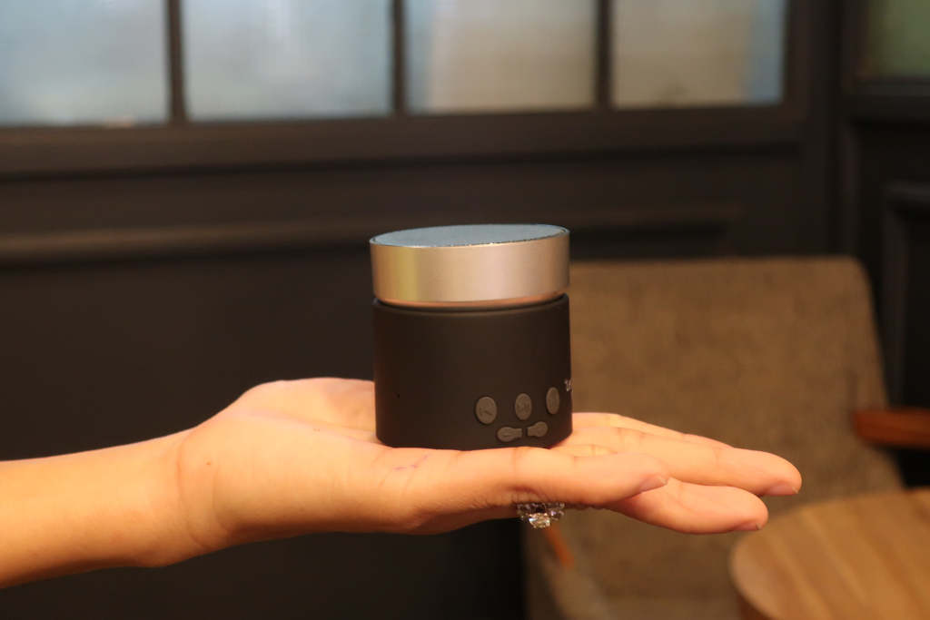 Lectrofan Micro 2: Travel White Noise Machine Review