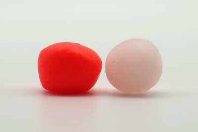 Macks pillow soft kids size vs Quies wax