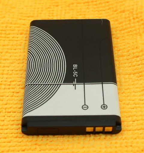 Sleepbox Removable Battery