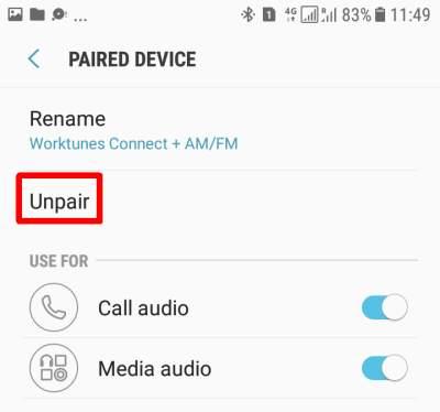 Android Worktunes-Connect--AM-FM-Unpair-2