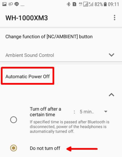 disable-auto=power-off