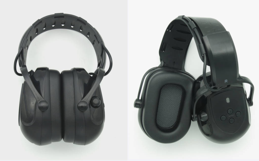 Mpow HP102A Bluetooth earmuffs review