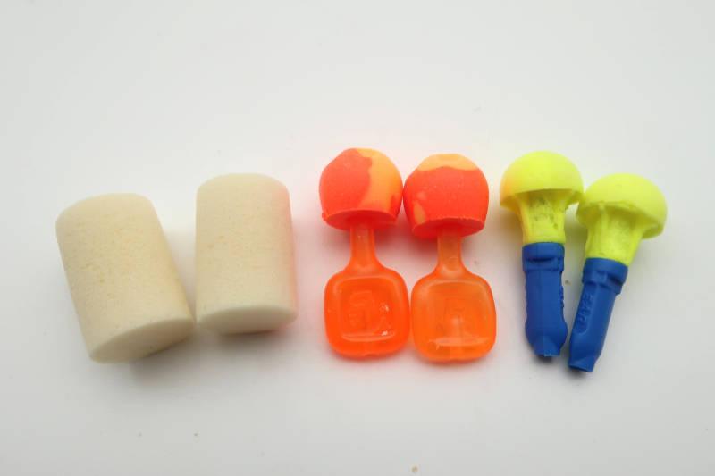best earplugs for low frequency noise