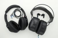 Active Noise Cancelling vs Noise Isolating Headphones [Tested]
